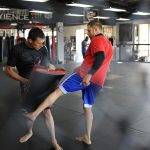 Basic Information About Kickboxing