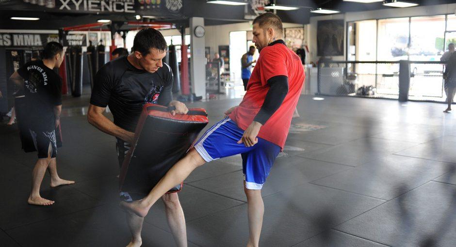 Basic Information About Kickboxing